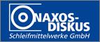 Naxos-Diskus